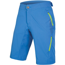 Endura SingleTrack Lite II Shorts Men ocean